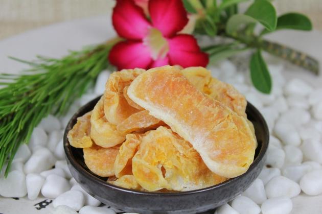 台灣橘子乾 1